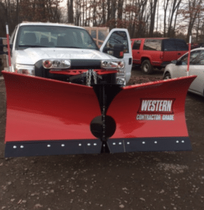 Bohonyi Landscaping Equipment